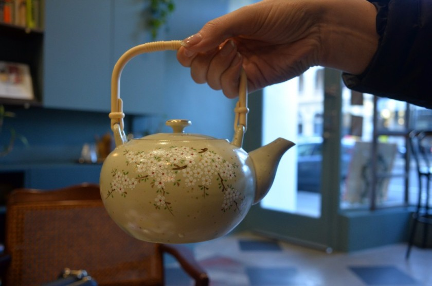 Parlour Tea Room