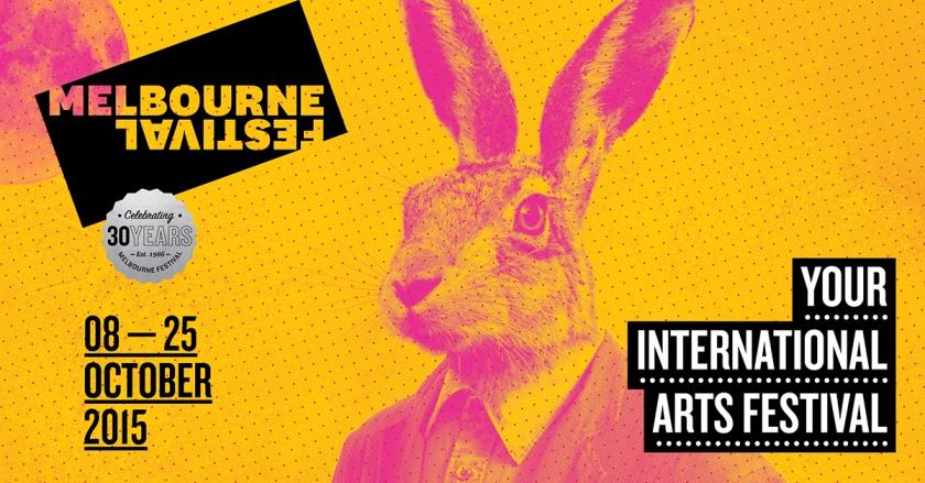 Melbourne Arts Festival