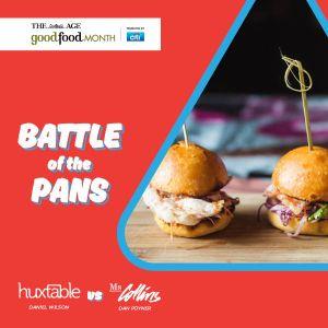 battle of the pans