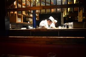 Ichi Ni Nana Izakaya Restaurant
