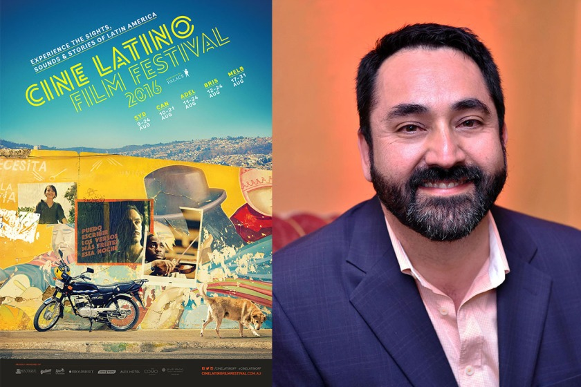 Cine Latino Film Festival