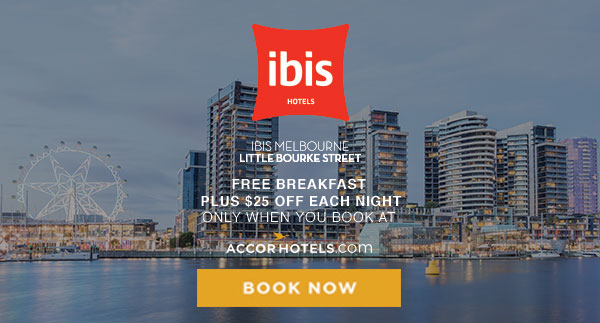 Ibis Wintervention
