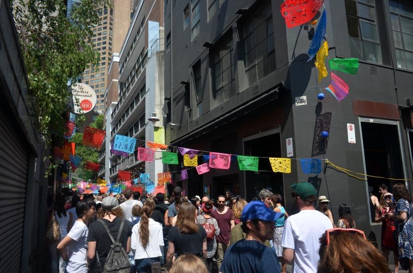 Meyers Place Latin Fiesta