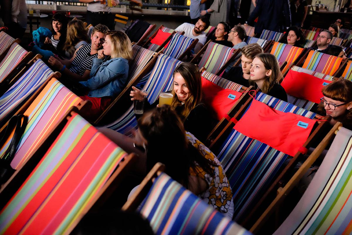 Melbourne outdoor cinemas