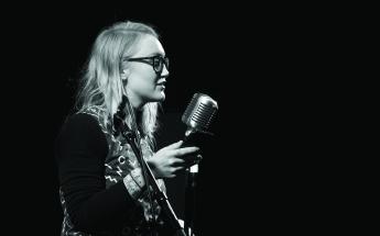 Jessica Alice photo by Brendan Bonsack