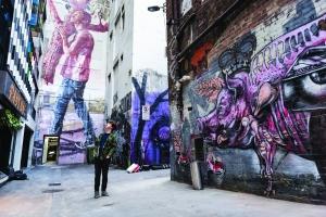 ACDC Lane, Melbourne
