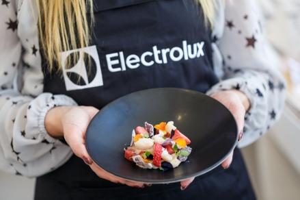 Taste of Melbourne Electrolux Chefs' Secrets 6