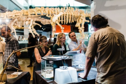 Melbourne Museum_Nocturnal_2 February 2018 [Expert Talk7]_pic credit Melissa Cowan
