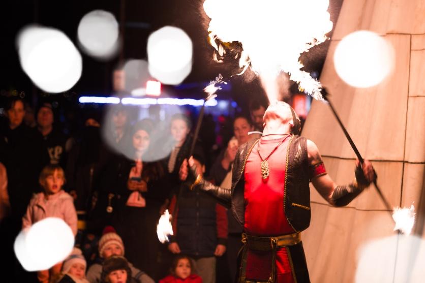 Grace Petrou - Firelight Festival-16